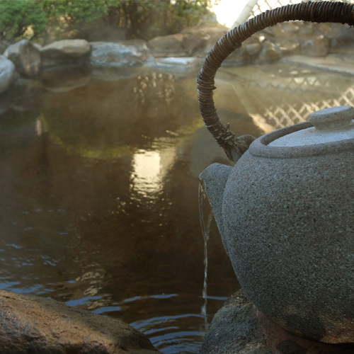 嬉野温泉 茶心の宿 和楽園/客室