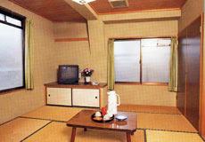 ビジネス旅館 志津川/客室