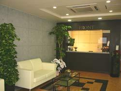 広島タウンホテル/客室
