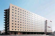 HOTEL AZ 福岡和白店/外観