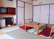 天然本クエ鍋料理の宿 紀州の宿 白砂/客室