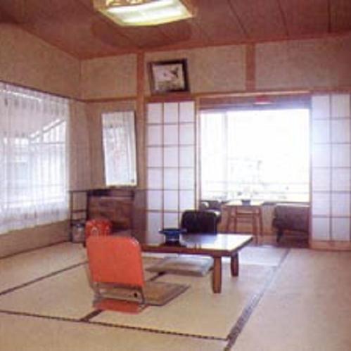 旅館山下荘/客室