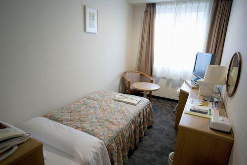 ホテル メルパルク岡山/客室