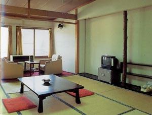 三光荘/客室