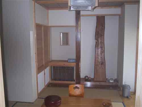 ホテル ねざめ山紫/客室