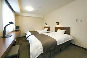 ホテルロイヤル郡山/客室