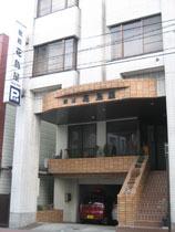 旅館 花鳥屋/外観