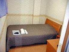 ビジネスホテル・コム/客室