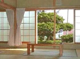 旅館 磯乃屋/客室