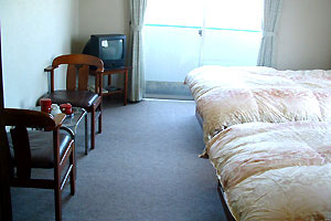 美咲旅館/客室