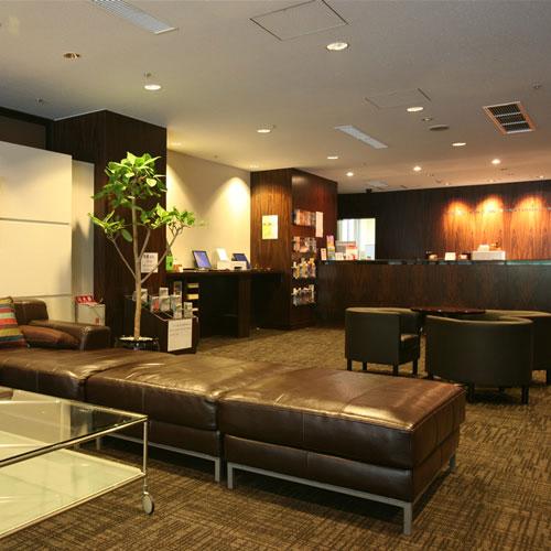 ホテルウィングインターナショナル名古屋/客室