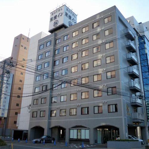 東横イン仙台東口2号館/外観