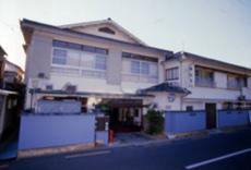 旅館 静海荘 <小豆島>/外観
