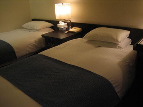 大和橿原シティホテル/客室