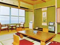 西花旅館/客室