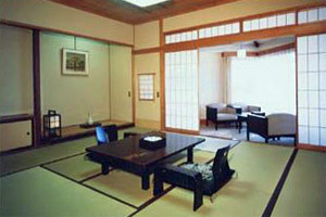 熱海温泉 ホテル大野屋/客室