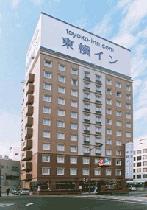東横イン宮崎中央通/外観