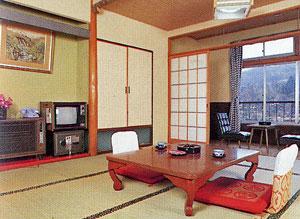 米屋旅館/客室