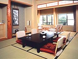 小安峡温泉 旅館 多郎兵衛/客室