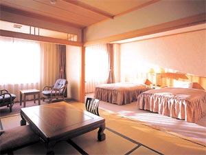 十勝川温泉 ホテル大平原/客室