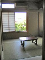塩之沢温泉/客室