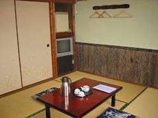 民宿 月華荘/客室