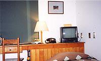 ホテルシエナ五稜郭/客室