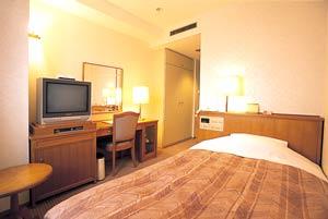 テトランゼ幕張稲毛海岸ホテル(旧:サァラ稲毛海岸ホテル)/客室