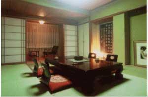 海老とすっぽんの岬宿 ニューいらご/客室