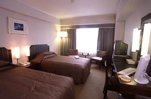 ホテルニューオータニ高岡/客室