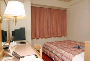 プラザホテルアネックス/客室