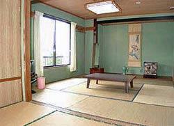 ニュー福寿荘/客室