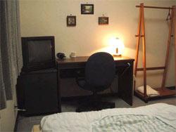 トヤママリン/客室