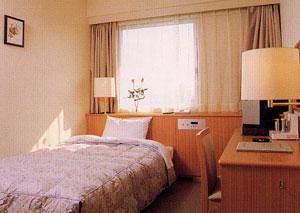 ホテル マイラ/客室