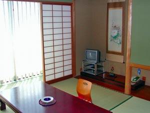 龍水園ホテル/客室