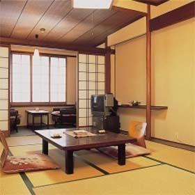 湯原温泉 湯快感 花やしき/客室