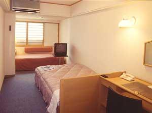 ホテル アイボリー/客室