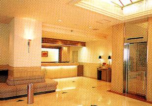平ビューホテル(たいらビューホテル)/客室