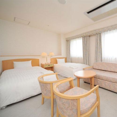 ブライトパークホテル/客室