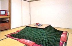 みせ旅館/客室