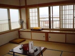 下風呂温泉 まるほん旅館/客室