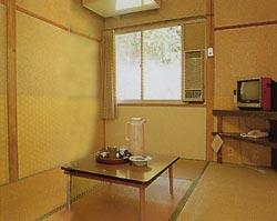 一の俣温泉 温泉荘/客室
