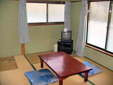 民宿 藤井 <東京都・神津島>/客室