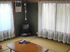 吉栄丸 <神津島>/客室