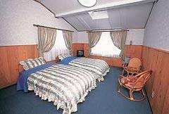 プチホテル ステッラ磐遊/客室