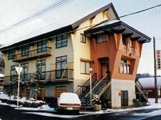 木村旅館/外観