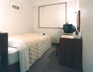 板橋センターホテル/客室