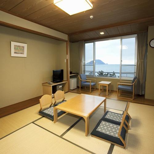 休暇村 志賀島/客室