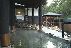 天然温泉と縄文の宿「まんてん」 <屋久島>/客室