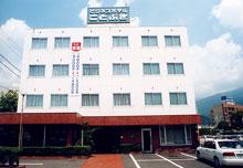ビジネスホテル 寿/外観